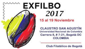 EXFILBO 2017 @ Claustro de San Agustín